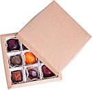"""Коробка с конфетами """"Classic opera"""", фото 2"""