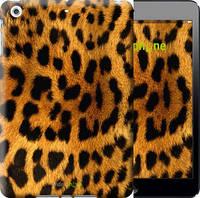 """Чехол на iPad mini 3 Шкура леопарда """"238c-54-9076"""""""