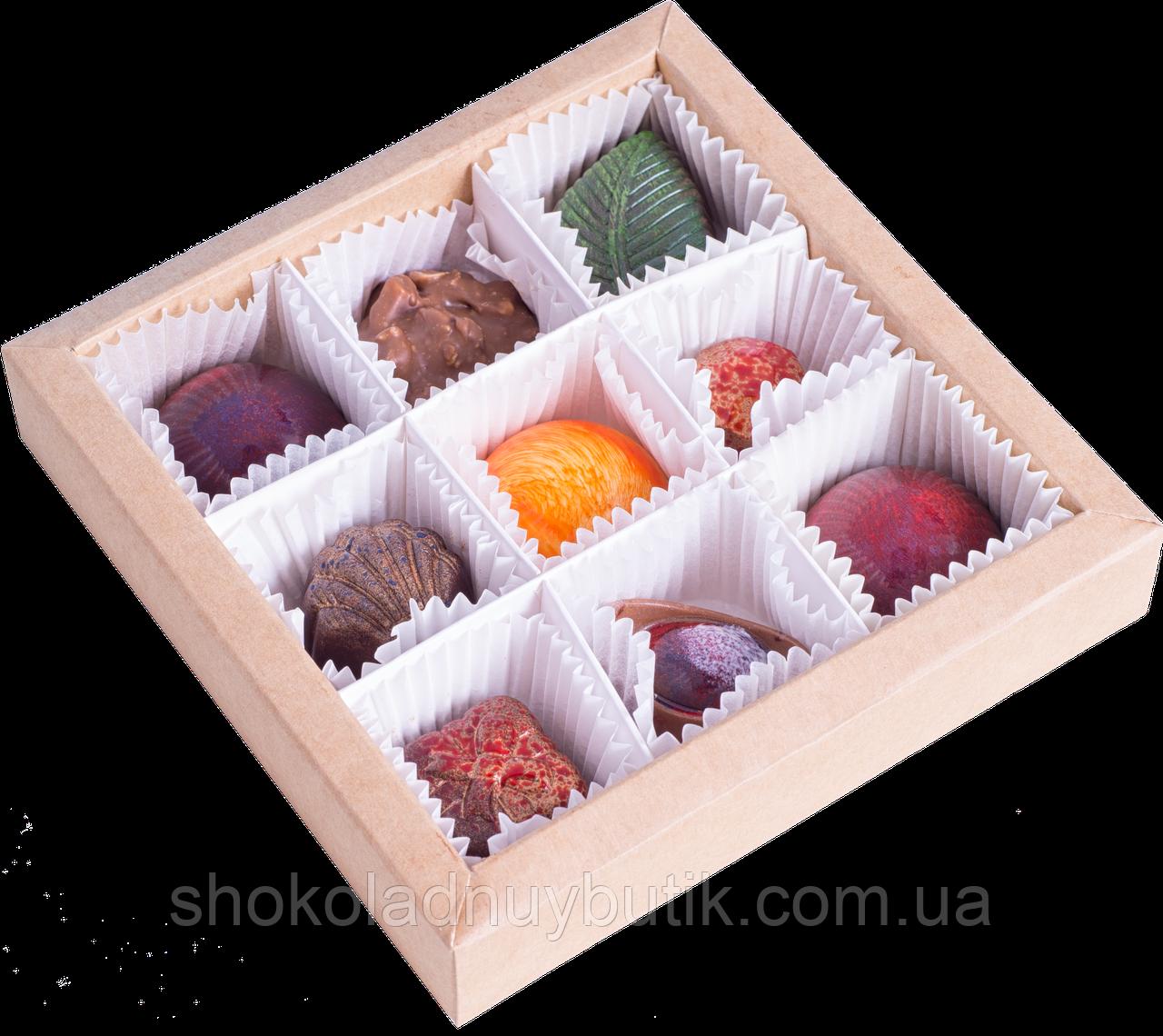 """Коробка с конфетами """"Classic opera"""""""