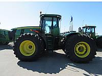 Трактор JOHN DEERE 9560R 2013 года, фото 1