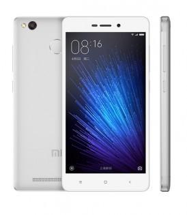 Смартфон Xiaomi Redmi 3X 2/32 Silver