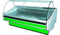 Витрины холодильные серии W-NG