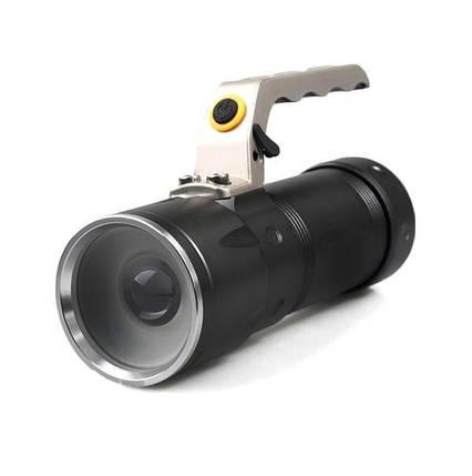 Фонарь-прожектор Police BL T801-9, фото 2