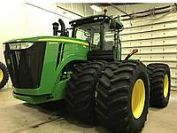 Трактор JOHN DEERE 9460R 2013 года, фото 1
