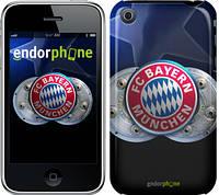 """Чехол на iPhone 3Gs Бавария Мюнхен 2 """"1562c-34-9076"""""""