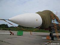 Чехлы на боевые самолёты МИГ-29, СУ-24 и другие летательные аппараты