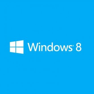 Microsoft Windows 8 SL 64Bit, Russian, DVD, OEM (4HR-00066)