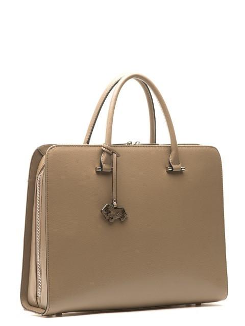 2370cd96bd0f Стильная сумка-портфель женская кожаная L-13252-1 - ROMA MODA в Харькове