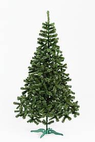 """Новогодняя елка """"Сказка"""" зеленая 55 см"""