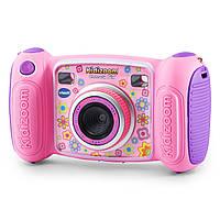 Игрушка фотоаппарат  VTech Kidizoom Camera Pix, Pink (Frustration Free Packaging)