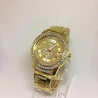 Женские часы Geneva Luxerry
