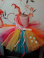 Платье Май Литл Пони