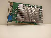 Видеокарта NVIDIA 8400gs 512mb  PCI-E