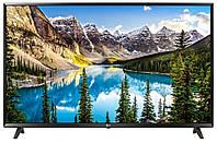 LCD телевизор LG 43UJ6307