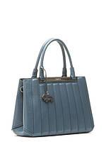 Модная сумка женская из натуральной кожи в 3х цветах L-15964