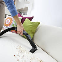 Уход и чистка мебельных тканей