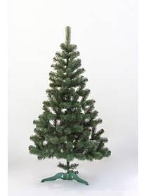 """Новогодняя елка """"Сказка"""" зеленая 1 м"""