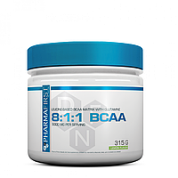 Pharma First BCAA 8:1:1 315g