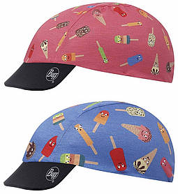 Кепка BUFF CHILD CAP gelatto pink-blue