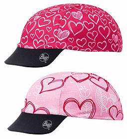 Кепка BUFF CHILD CAP pink love