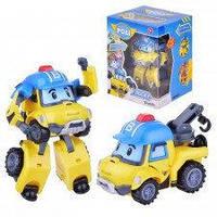 Трансформер Robocar Poli 83307-08