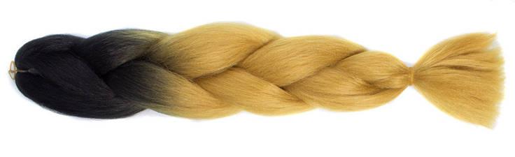 Канекалон омбре Jumbo Braid Hair #7, фото 2