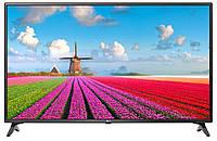 LCD телевизор LG 43LJ614V