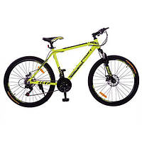 Велосипед Profi 26Д. G26YOUNG