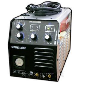 Инверторный полуавтомат TopDC MPMIG 250C, фото 2