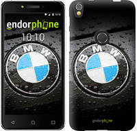 "Чехол на iPhone X BMW ""845c-1050-2911"""