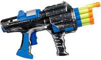 Бластер с поролоновыми пулями FX3088