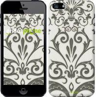 """Чехол на iPhone SE Versace 1 """"456c-214-2911"""""""