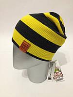 Двухсторонняя шапка чулок, фото 1
