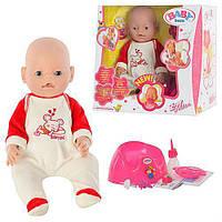 КУКЛА BABY BORN 8001-6 PS
