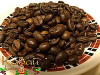 Кофе зерновой Италия арабика/робуста 60/40% натуральный - супер бленд для кофемашин!