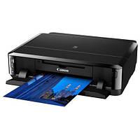 Принтер Canon pixma ip7240 (15 изобр./мин(чб), 10 изобр./мин(цв), 9600x2400 dpi, duplex, WiFi, печать на CD, Cart.: PGI-450/CLI-451)