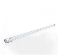 Светодиодная лампа трубчатая EVRO LIGHT L-1500-6400-13 T8 24Вт 6400K G13 алюминий+пластик