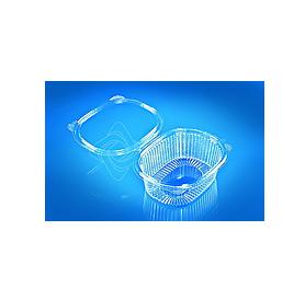 Упаковка для салатов 500 мл, ИПР-500, 159*130*55, фото 2