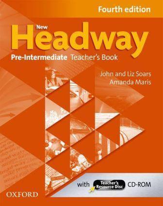 New Headway 4th Ed Pre-Intermediate Teacher's Book with CD-ROM (книга учителя), фото 2