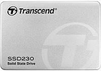 SATA-SSD-TLC 128GB Transcend SSD230s Premium (TS128GSSD230S)