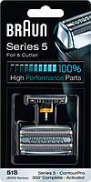 Braun сетка series 5 51s