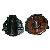 Корпус редуктора ПВМ левый (голый) 52-2308015