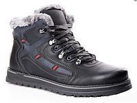 Зимние ботинки DAFUYUAN