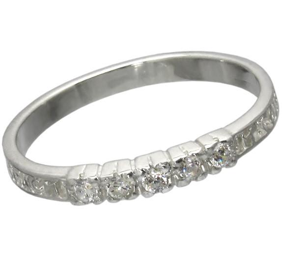Кольцо женское серебряное охранное - это малая икона, носимая на руке и напоминающая о Боге
