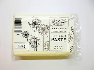 Универсальная мастика белая, Criamo