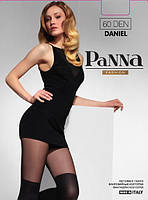Колготы с имитацией ботфортов Daniel от TM Panna (Италия)