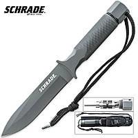 Нож Schrade - Extreme Survival (SCHF1SM)