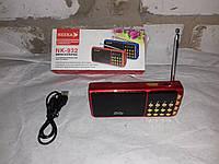 """Радиоприемник колонка """"NEEKA"""" NK-932"""
