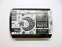 """Универсальная мастика для покрытия и декорирования черная  ТМ """"Criamo"""""""