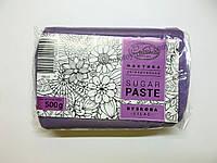 """Универсальная мастика для покрытия и декорирования сиреневая  ТМ """"Criamo"""""""